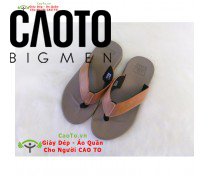 big size flip-flops with 44 45 46 47 48