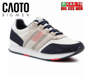 TOMMY HILFIGER SHOES BIG SIZE MEN