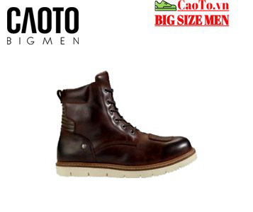 GIÀY BOOT CAO CẤP SIZE LỚN