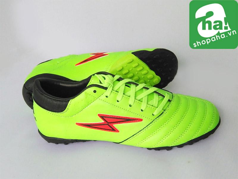 giày thể thao size lớn everlast  xanh lá