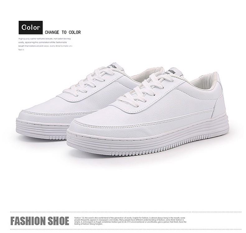 giày thời trang bigsize nam