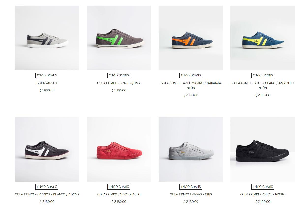 giày gola xuất khẩu