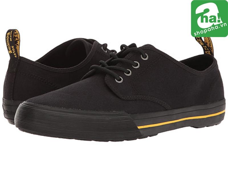 Giày Đá Banh Size Lớn Đen Trắng DSB13