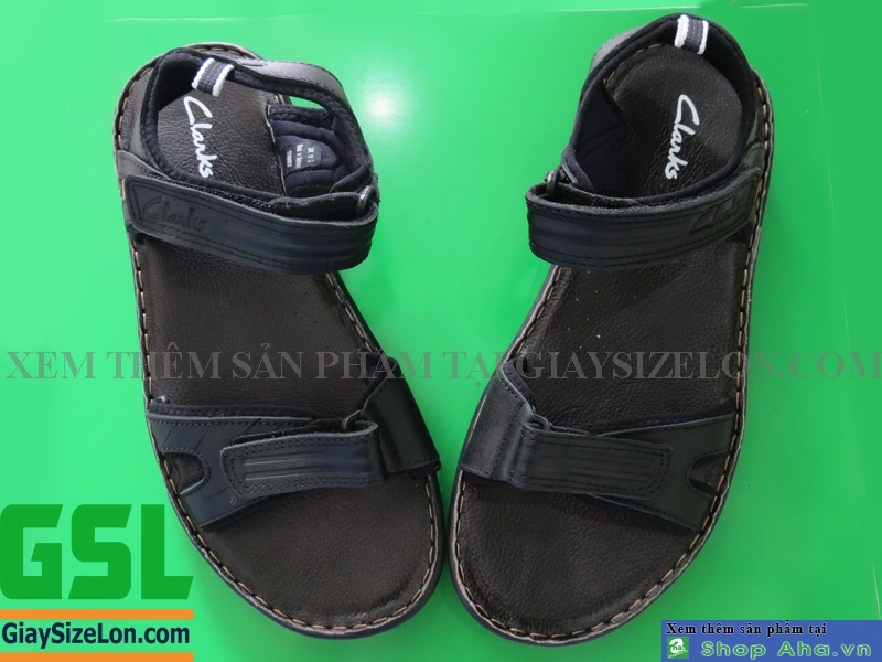 sandal size lớn