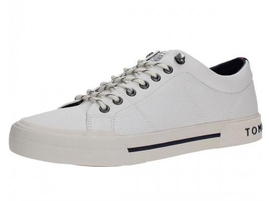 giày bata trắng