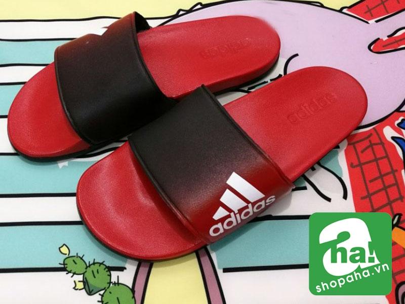 Dép Adidas Màu Đỏ CBC013