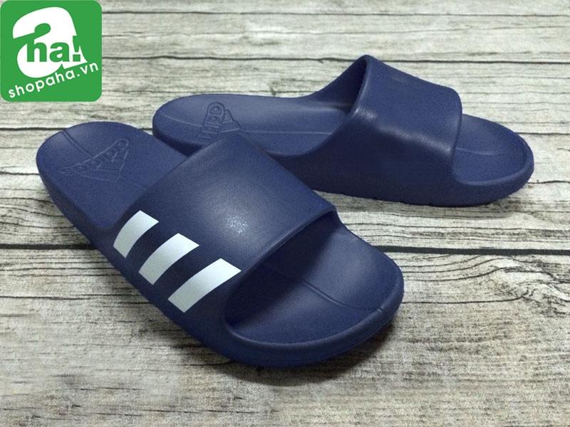 Dép Adidas Aqualette Xanh Vina BBB10
