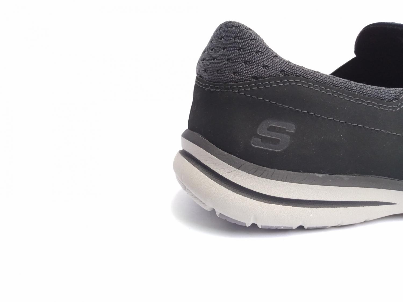 giày không dây ngoại cỡ cho người trung niên