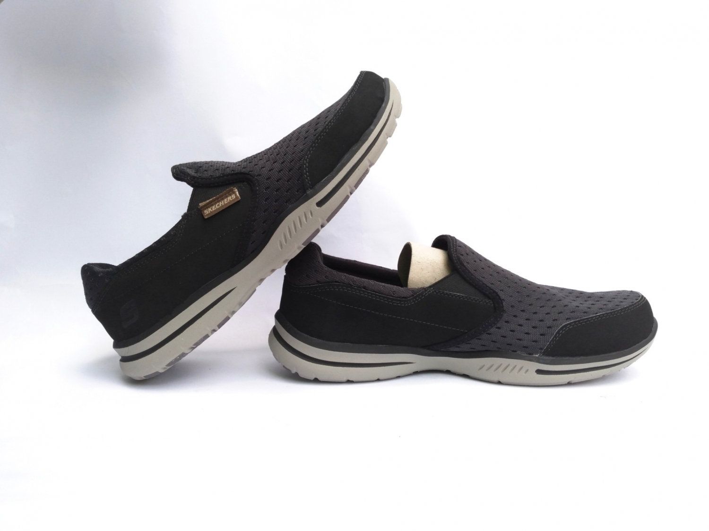 giày xỏ big size nam đẹp