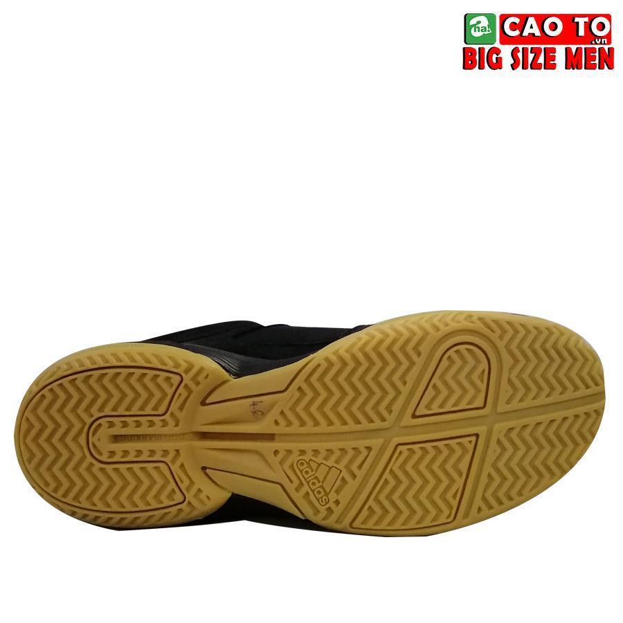 Giày Mens Lacoste Joggeur Black brown Big Size