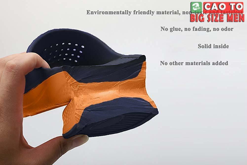 Dép thân thiện với môi trường