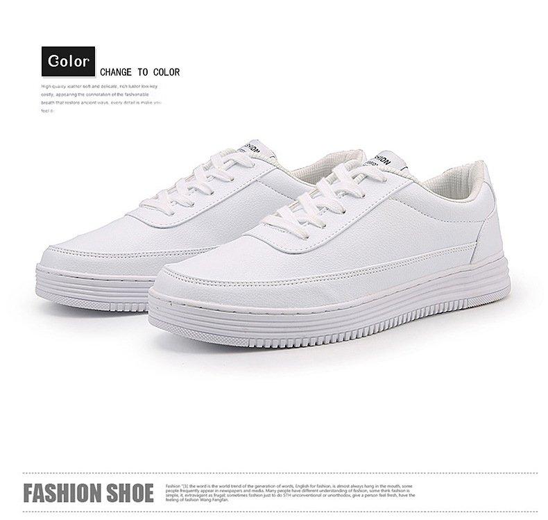 giày thời trang bata big size