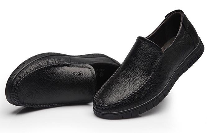 giày tây xỏ nam tphcm