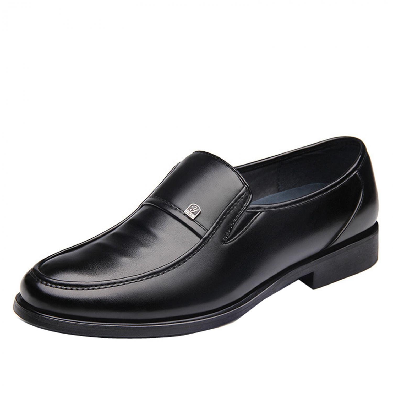 Giày tây big size men
