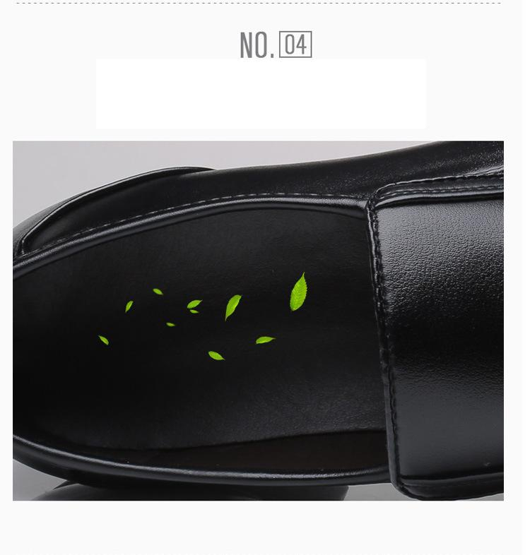 giày tây da size lớn 45 46 47 48