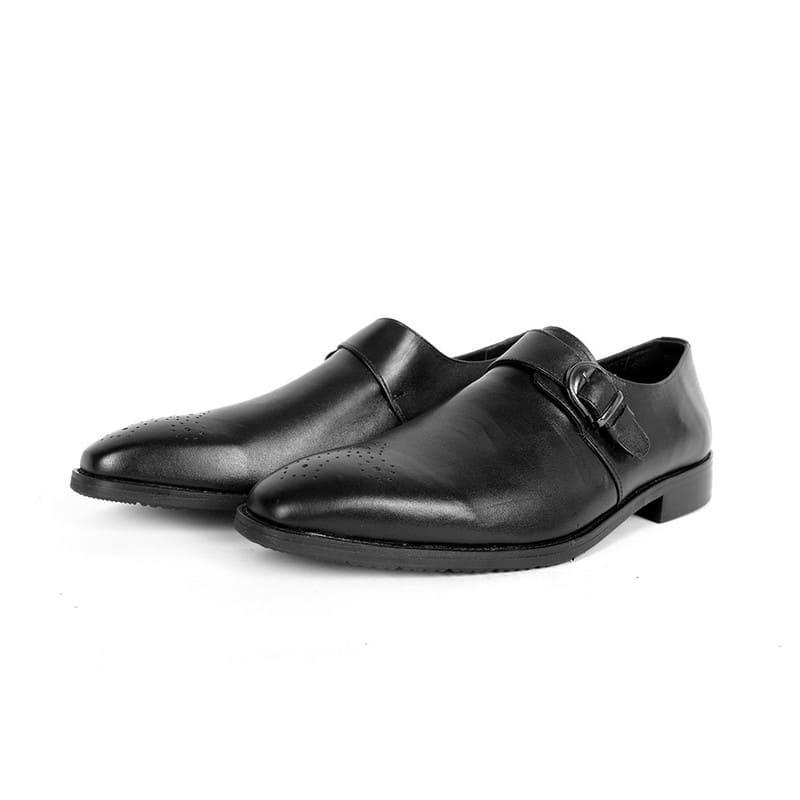 giày tây lười công sở big size