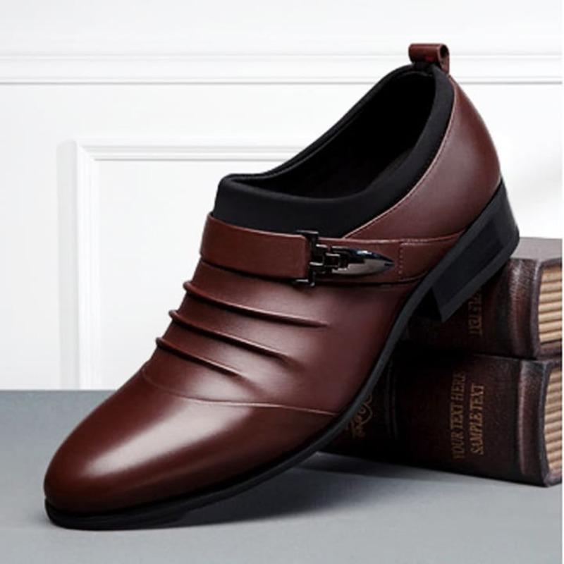 giày da công sở đẹp size lớn nam
