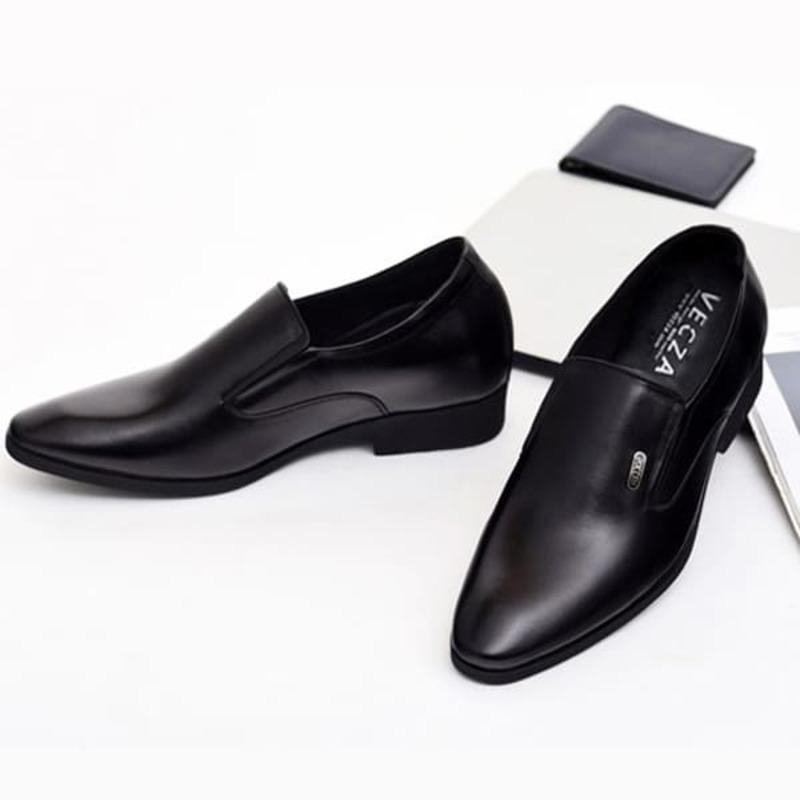 giày tây lười cao cấp big size nam