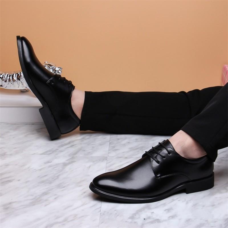 giày tây công sở cao cấp big size