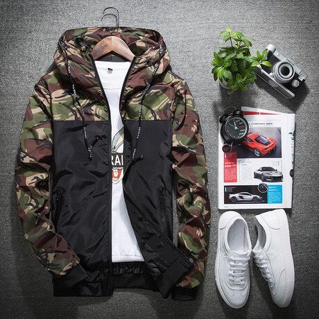 áo khoác nam 4XL