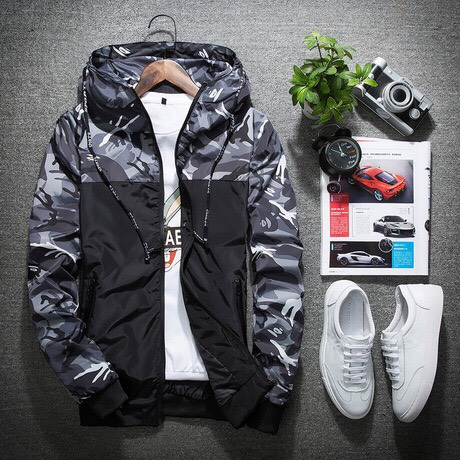 áo khoác nam 3XL